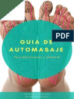 Guia Automasaje por FRANCISCA VILLANUEVA