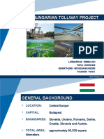 Tollway Presentation Combined Final