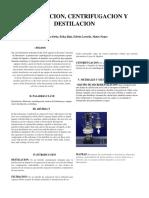 Informe Laboratorio Quimica 2