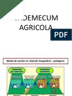 Vademecum Agricola