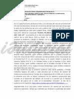 Sentencia Russo PDF