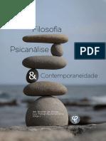 Filosofia, Psicanálise e Contemporaneidade