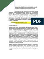 Justificacion y Accion Correctiva Perdida Indicadores Movilidad (Autoguardado)