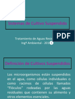 13º CLASE - Sistemas de Cultivo Suspendido (2)