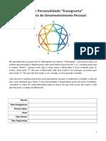 Eneagrama - Teste Completo_PT