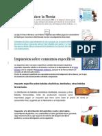 10 Impuestos de Guatemala 10 Noticias de Corrupcion