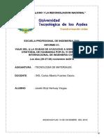 INFORME DE viaje AL COMGRESO.docx