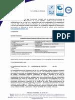 AUTORIZACION DE DATOS FACTURA ELECTRONICA 2017 (3).docx