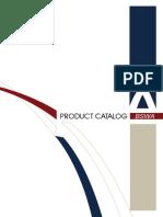 BSWA Product Catalog-2010