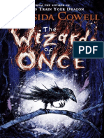 Cowell- The Wizards of Once.pdf