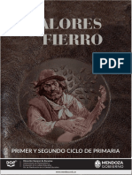Martin Fierro Primaria Final