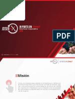 Joansa Importaciones Brochure Final