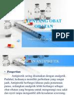 Tentang Obat-obatan (Agus Setiawan)