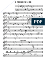 05 PDF Merecumbe - Tenor Saxophone - 2018-04-04 1814 - Sax Tenor