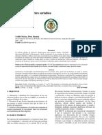 Informe 2 ESPE