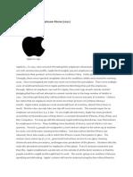 Week 1 Apple casestudy.docx
