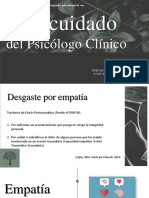 Autocuidado del Psicólogo Clínico.pptx