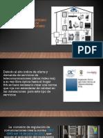 Presentación de Reglamento de Redes Internas de Telecomunicaciones