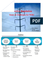 Effective Regulation - Issues and Challenges for the Nigerian Electricity Regulatory Commission