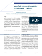 02. Hacia Una Epistemologia Integral de La Medicina Familiar