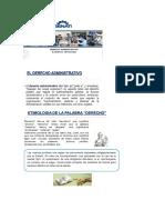 Adm IV - Derecho Adm - Economia-donal Bazan