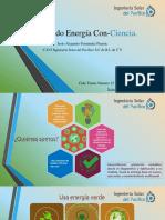 Presentacion Ingenieria Solar del Pacifico
