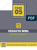 Fase Box 5 - Globo de Luz