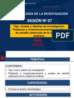 5. PPT DE SESIÓN N° 07