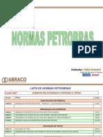 137389206 Tintas Norma Petrobras