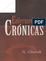 Enfermedades crónicas ghatak