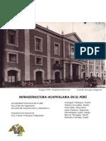 Historia Arquitectura Hospitalaria Peruana