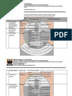 P&K_Daftar Perusahaan Tempat Kerja Praktek Jurusan Teknik Kimia