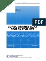 Apostila [Avançado] - CURSO ASP.net Ajax
