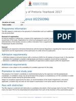 Programme-02250396