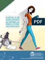 Cartilla de habilidades académicas par la vida universitaria.pdf