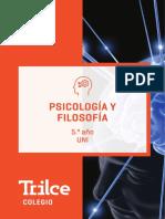 Uni. Psicología y Filosofía-2019