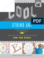 Anders Hanson Cool String Art Creative Activities That Make Math & Science Fun for Kids!.pdf