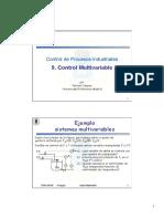 9 Control Sistemas Multivariables.ppt