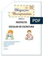 Proyecto Cartas