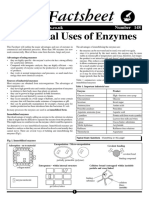 148 Ind Uses Enzymes Sample