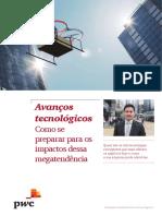 Pwc Avancos Tecnologicos Megatendencias