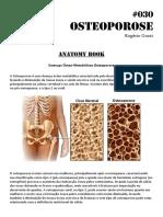030 Osteoporose e Osteopenia
