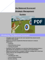 Balance Score Card Presentation_final