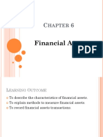 Topic 6 Financial Assets (1) (1)