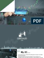 MagicPips GBPAUD Trade 19 Nevember 2019
