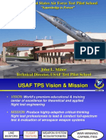 USAF Test Pilot School