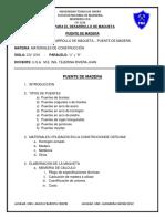 Guia Maqueta Puente