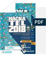 Bases Hackatel 2018 Modificado