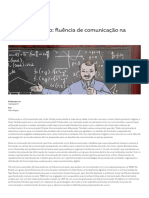 Educomunicação_ Fluência de Comunicação Na Escola - Futura