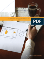 Customer Engagement Ratio